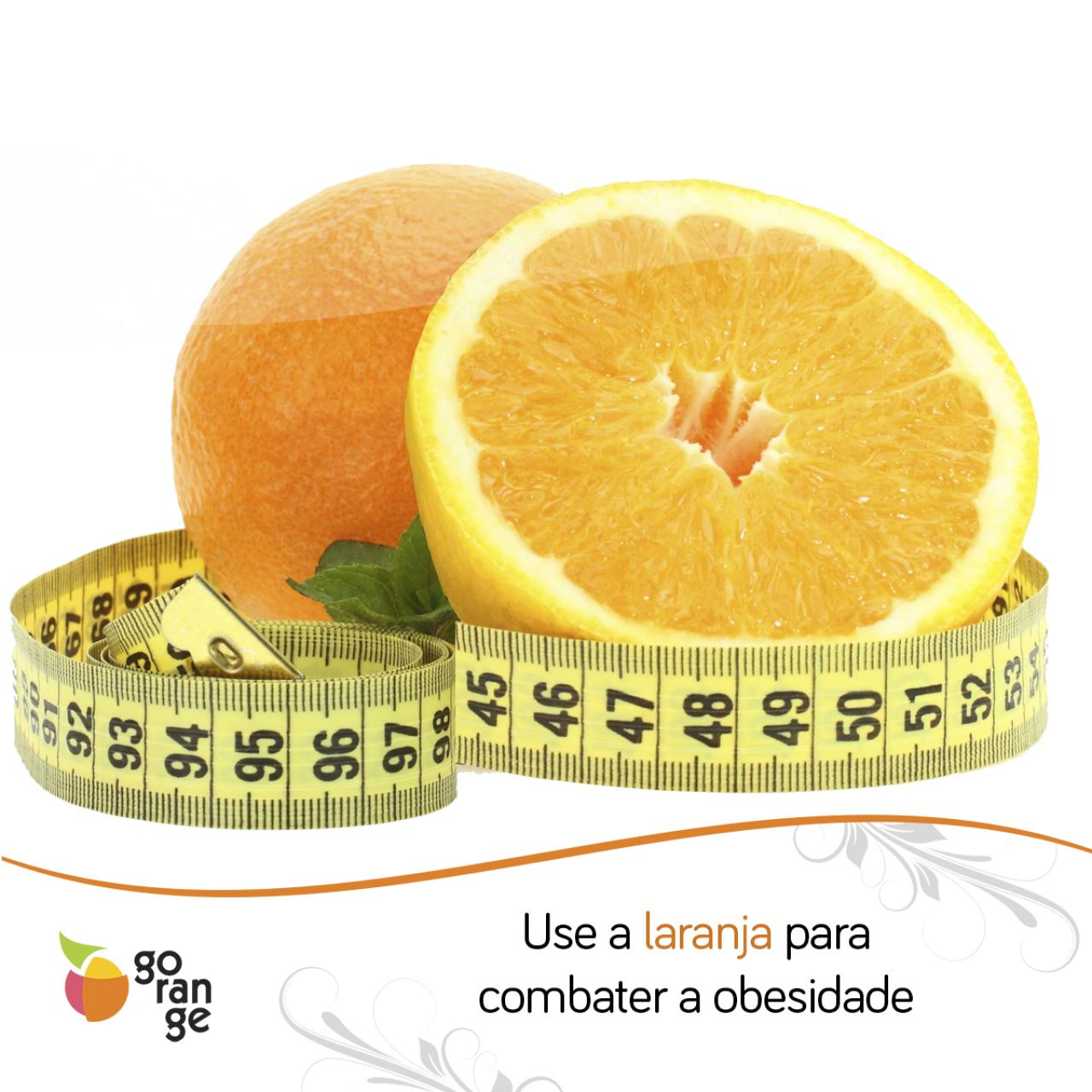 Combate a obesidade