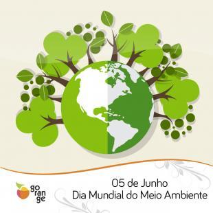 05 de Junho - Dia Mundial do Meio Ambiente